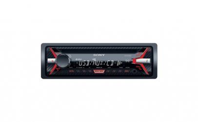 Radio CD auto SONY CDX-G1100U -  4x55 W