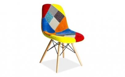 Scaun Pascal C - Multicolor