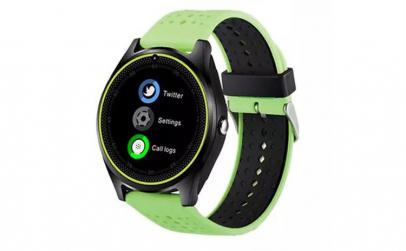 Smartwatch SmartLife V9 , Step Counter
