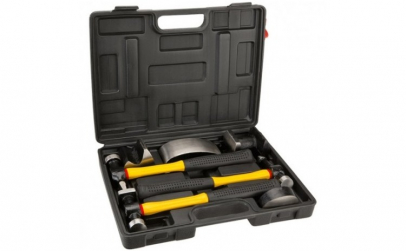 Kit tinichigerie auto TOPEX 02A025