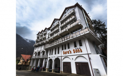 Hotel Sara's Sons 3*