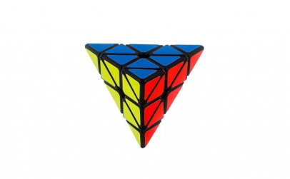 Cub Rubik 3x3x3 Yumo Cube Pyraminx,