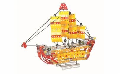 Set de constructie - Vapor