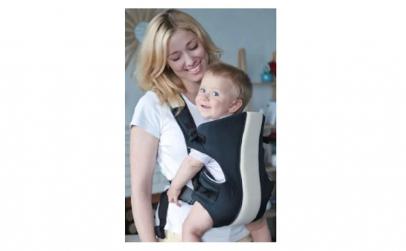 Marsupiu bebe 3in1 tip Baby Carrier