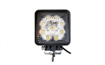 Proiector LED 27W/12V-24V