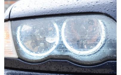 Angel Eyes SMD compatibil BMW seria 3