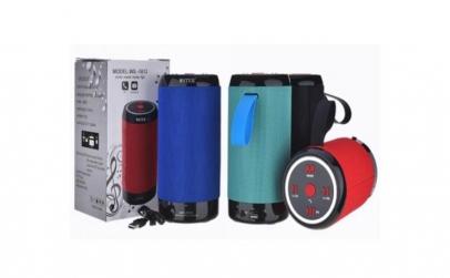 Boxa bluetooth, USB, radio FM, microSD