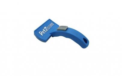 Perie pentru animale, Pet Zoom blue