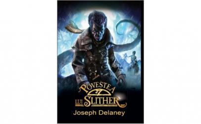 Povestea lui Slither vol.11 - Joseph
