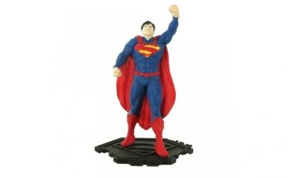 Figurina Superman in zbor Liga