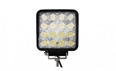 Proiector LED Offroad 48W/12V-24V 3520