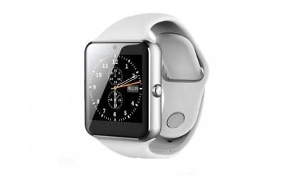Ceas Smartwatch BigShot Q7S, Camera,