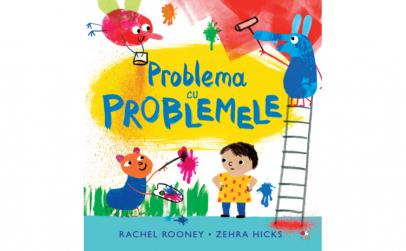 Problema cu problemele Rachel Rooney