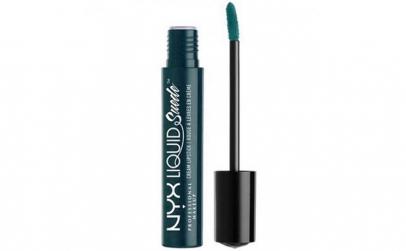 Ruj lichid mat NYX Professional Makeup