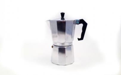 Espressor cafea din aluminiu Grunberg GR