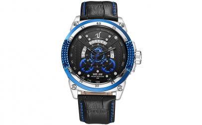 Ceas Weide UV1605-5C albastru