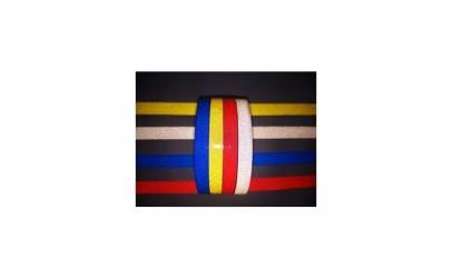Banda reflectorizanta ALBA 015W 10mm x