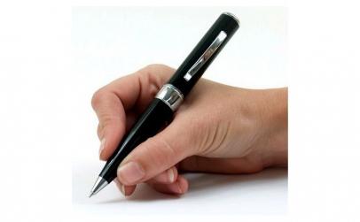 Pix cu camera ascunsa (Spy Pen)- 4 GB