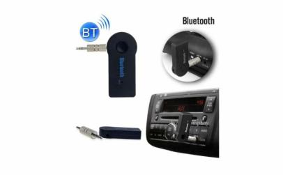 Transmitator Bluetooth pentru masina