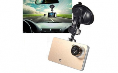 Camera Video DVR Auto HD Camcorder