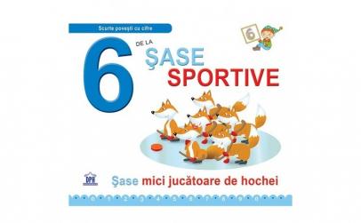 6 de la Sase sportive - Greta