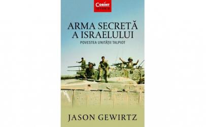 Arma secreta a Israelului - Jason