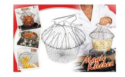 Strecuratoare Magic Kitchen