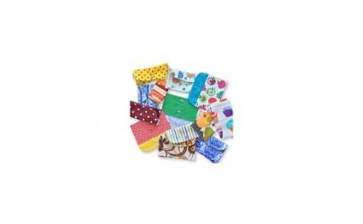Beauty pochette cusuta manual - PUROBIO