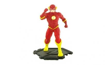 Figurina Flash Gordon alergand Liga