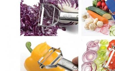 Decojitor de legume