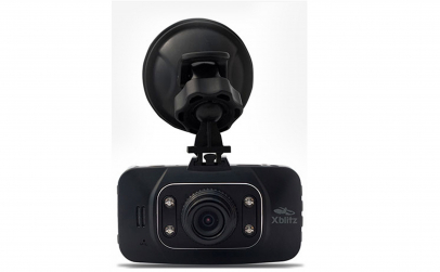 Camera auto DVR Xblitz Classic, Full HD