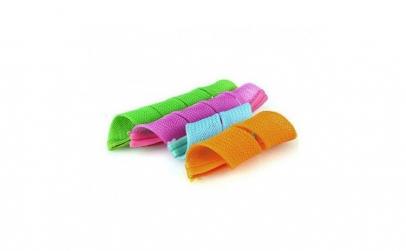 Set Bigudiuri Rapide Magic Multicolor