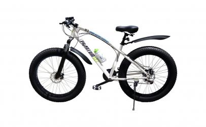 Bicicleta Fat Bike Originala Phantom Set