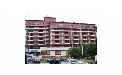 Hotel Calimani 3*