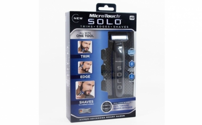 Aparat de ras trimmer Micro Touch Solo