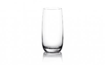 Pahar sticla inalt Iris Long Drink