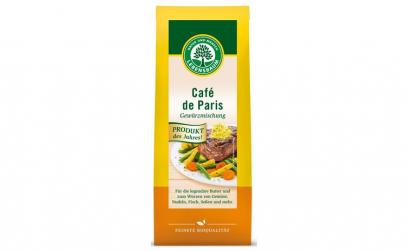 Cafe de Paris - Amestec BIO de