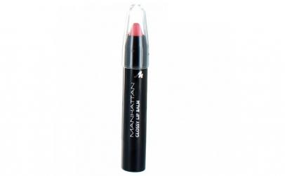 Ruj Carioca Manhattan Glossy Lip Balm -