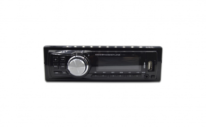 Radio MP3 player auto 1204/1208e