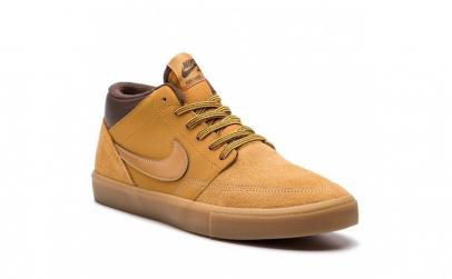 Ghete barbati Nike Sb Portmore II Slr M