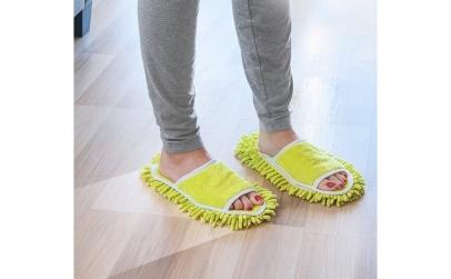 Papuci de casa, mop
