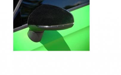 Folie auto CATIFEA NEGRU 1m X 1.37m