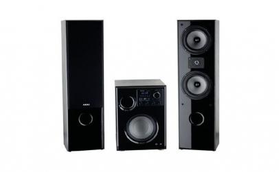 Sistem audio AKAI SS034A 66T  2.1  100