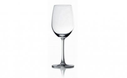 Pahar sticla vin rosu cu picior Madison