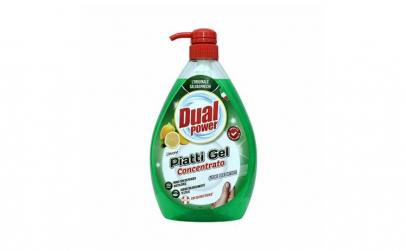 Detergent Concentrat Vase 1000 ml