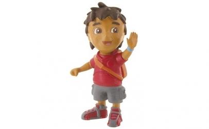Figurina Diego saluta Dora