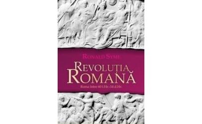 Revolutia romana, autor Ronald Syme