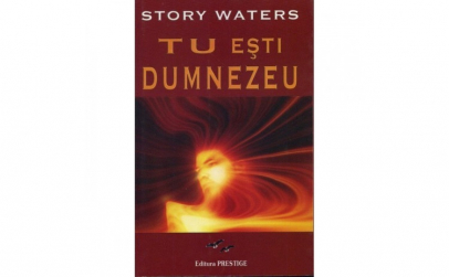 TU esti Dumnezeu - Story Waters