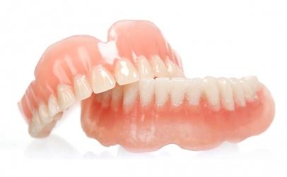 Proteza dentara partiala sau toatala