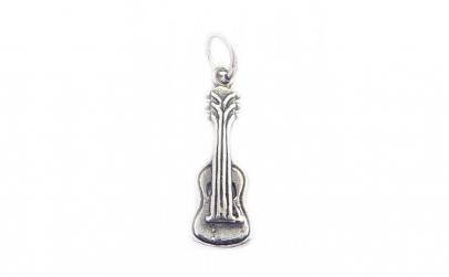 Pandantiv din Argint 925 Vioara